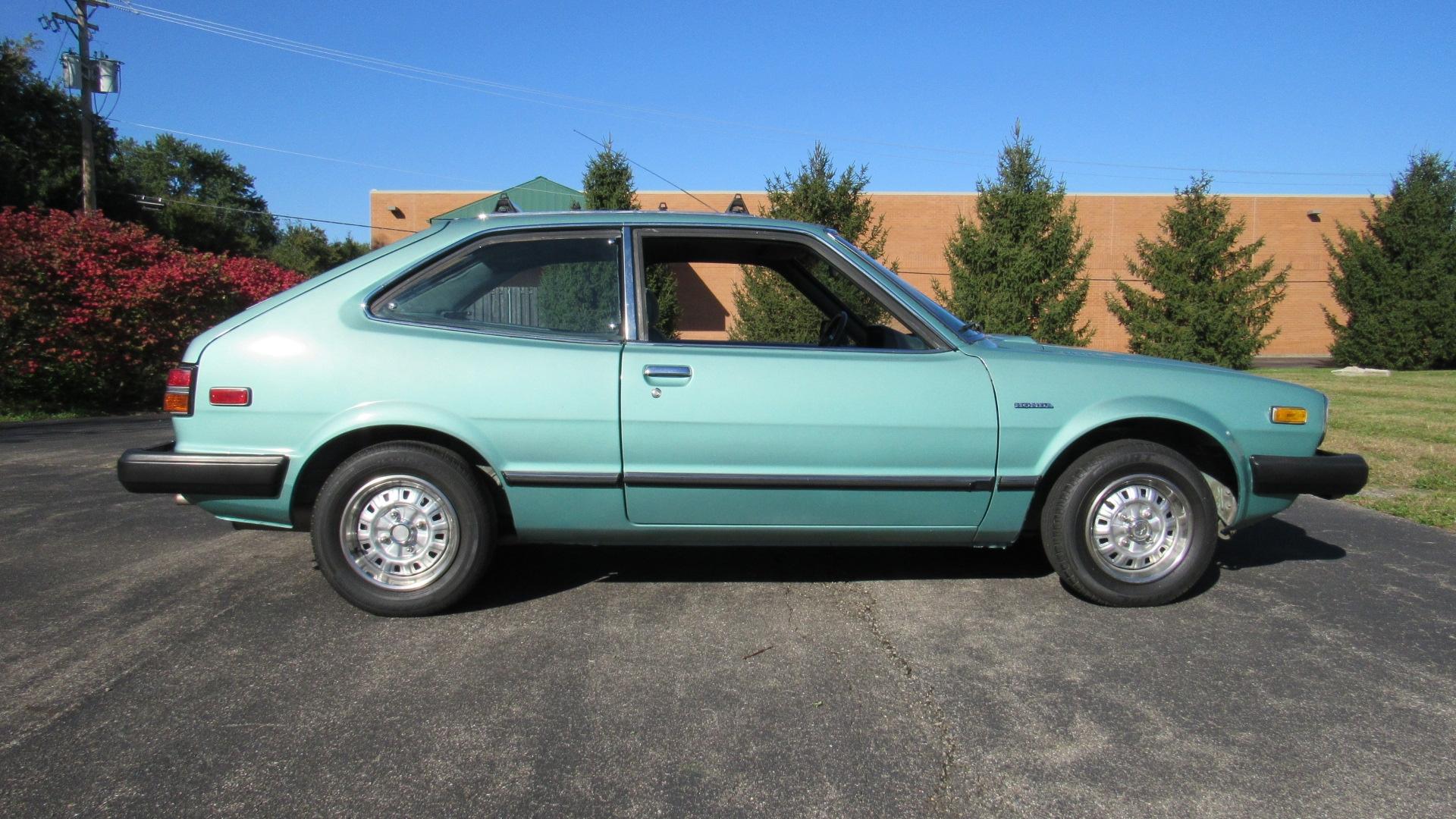 Kelebihan Kekurangan Honda Accord 1981 Review