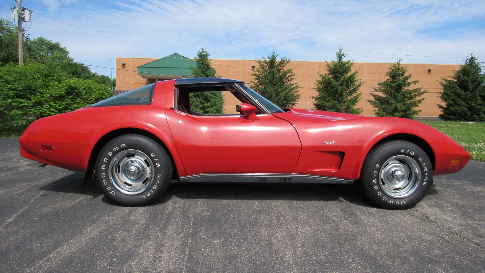1979 Corvette Factory L82 4 Speed 43k Miles Sold Cincy Classic Cars